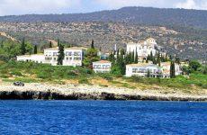 Что посмотреть в Пафосе (Кипр)