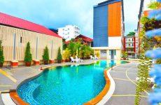 Отели Таиланда: Andatel 3* (Пхукет, Патонг)