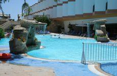 Avlida 4*. Отели Кипра