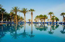 Отели Кипра: Azia Resort & Spa 5* (Пафос)
