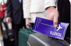 Советы как купить дешевый авиабилет: покупайте билеты за 45 дней