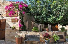 6 мест Кипра где можно отдохнуть без толп туристов