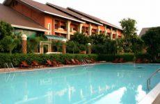 Доступные отели Паттайи (Таиланд)