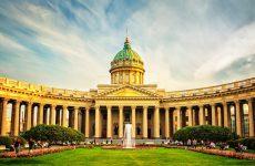 Гид по верандам и крышам Петербурга