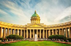 Спецпредложения по авиабилетам из Санкт-Петербурга
