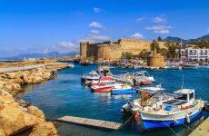 Доступные отели Кипра на майские праздники