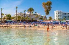Выбираем пляжный курорт на Кипре