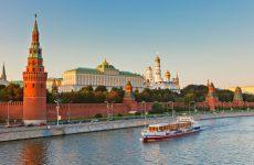 Как добраться из Москвы в Санкт-Петербург