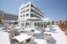 Napasol Boutique Hotel 3* (Айя-Напа). Отели Кипра