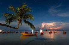Сезон дождей в Таиланде. Что важно знать при планировании отдыха