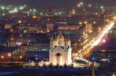 Как добраться из Владивостока в Южно-Сахалинск