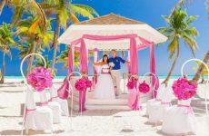 10 лучших мест для свадьбы за границей