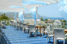 Отели Кипра: Zening Resorts 4* (Пафос)