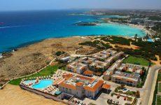 Отели Кипра: Aktea Beach Village 4* (Айя-Напа)