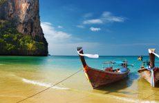 Летим в Таиланд